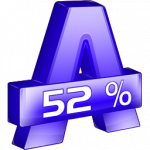 Alcohol 52% Free Download