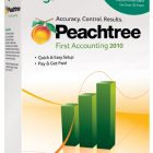 Peachtree Accouting 2010
