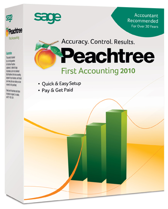 Peachtree 2010 free download.