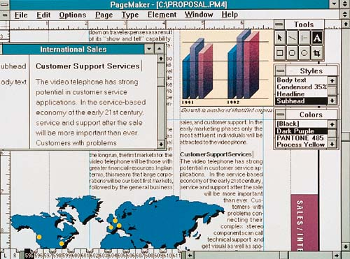 adobe pagemaker 6.5 free download for windows xp