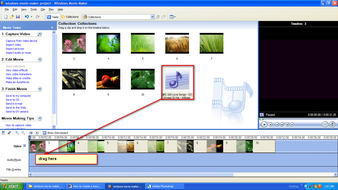 Windows Movie Maker Download Free