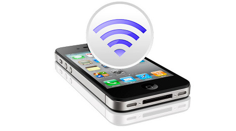 WiFI Hotspot and use on multiple devices