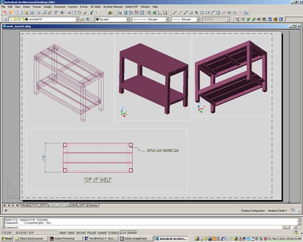 Autocad 2004 free download for Xref table design