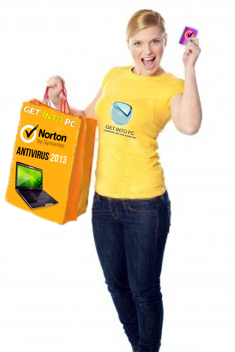Norton Antivirus 1