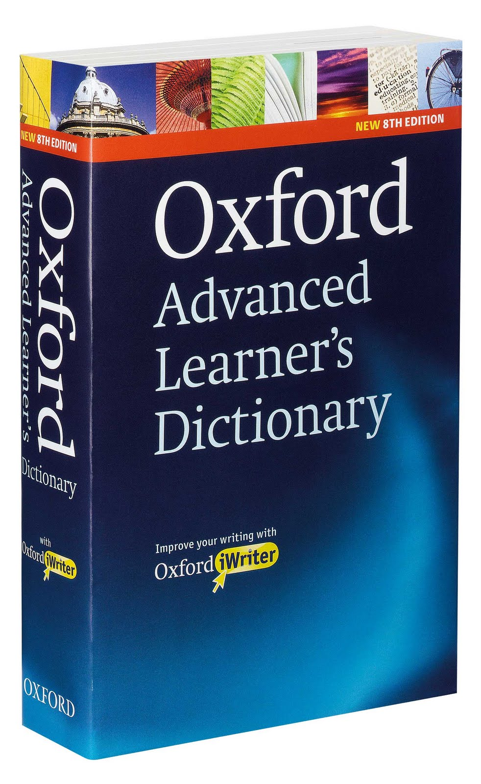 Free Oxford Learners Dictionary