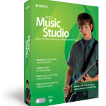 Sony Acid Music Studio Free Download
