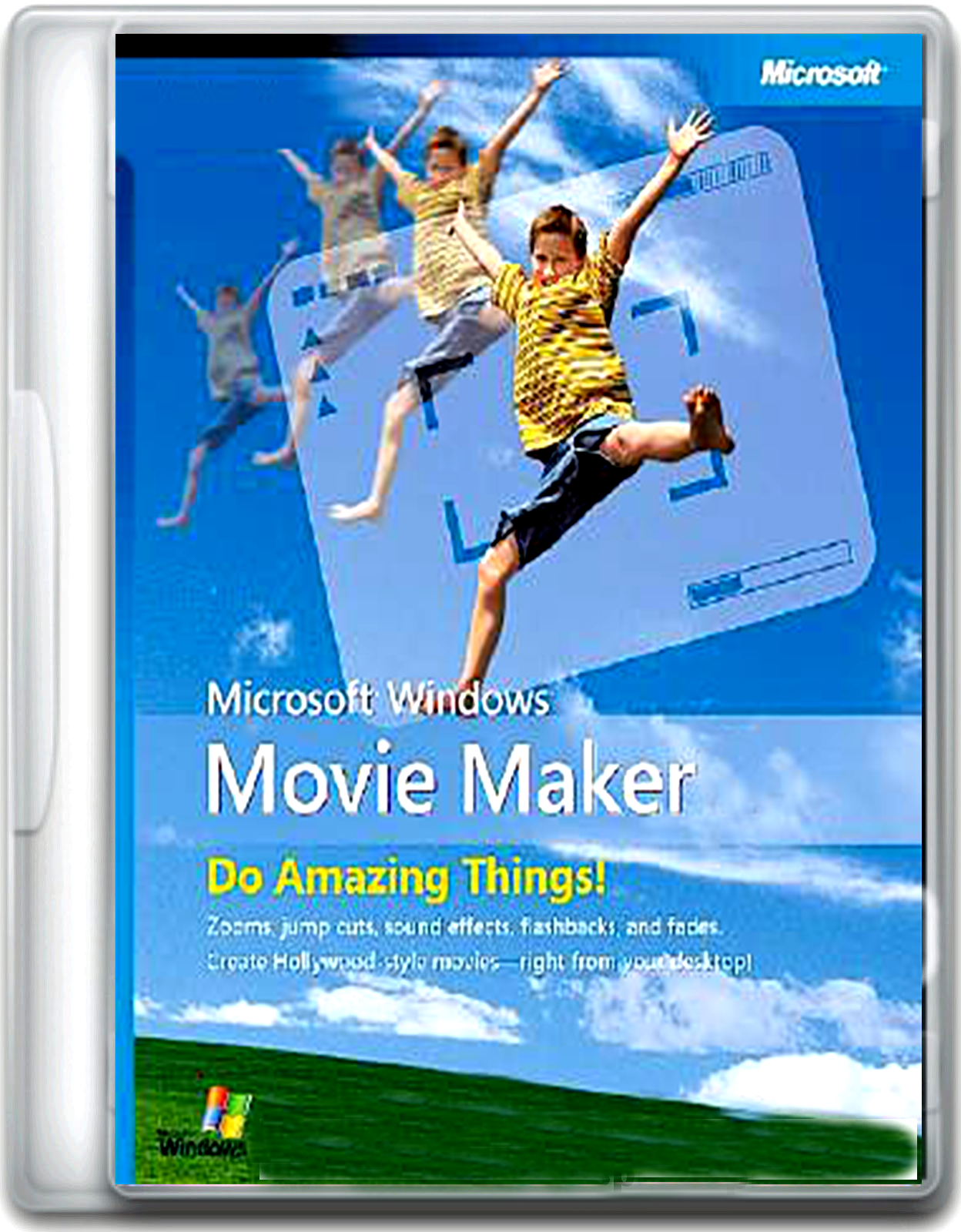 Download Windows Movie Maker Free