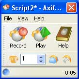 Axife Mouse Recorder download
