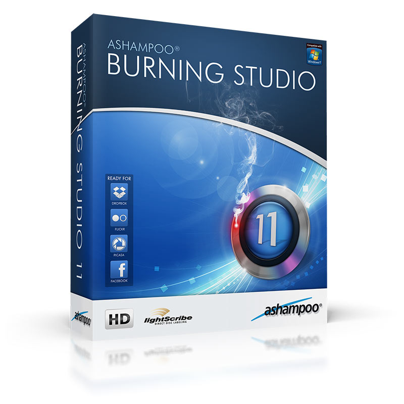 Ashampoo burning studio 8 v8.03 multilang keygen crack