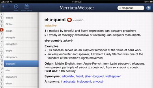 Meriam webster dictionary pc software free download youtube.