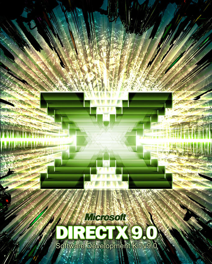 DirectX 9 software download