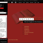 Encarta Dictionary