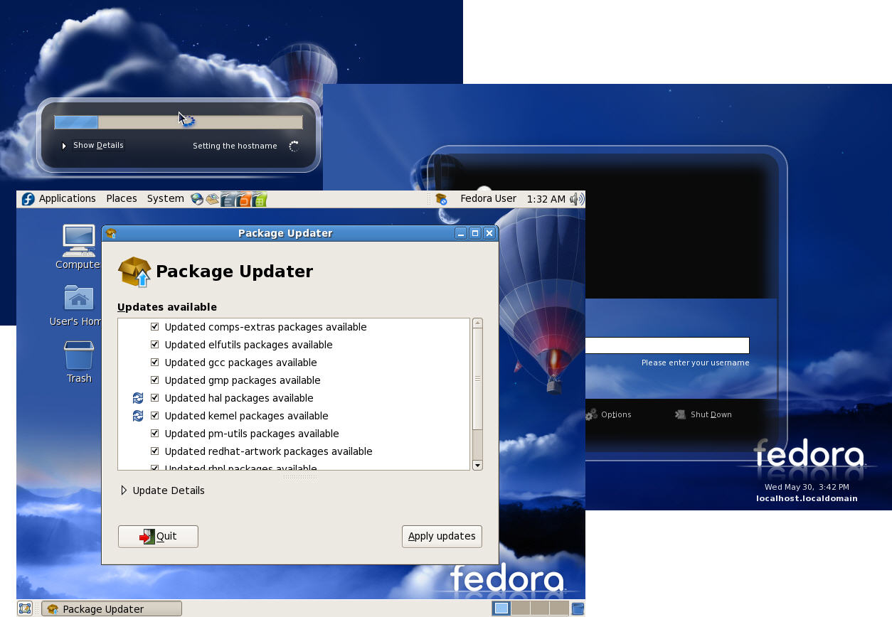 Fedora Free Download