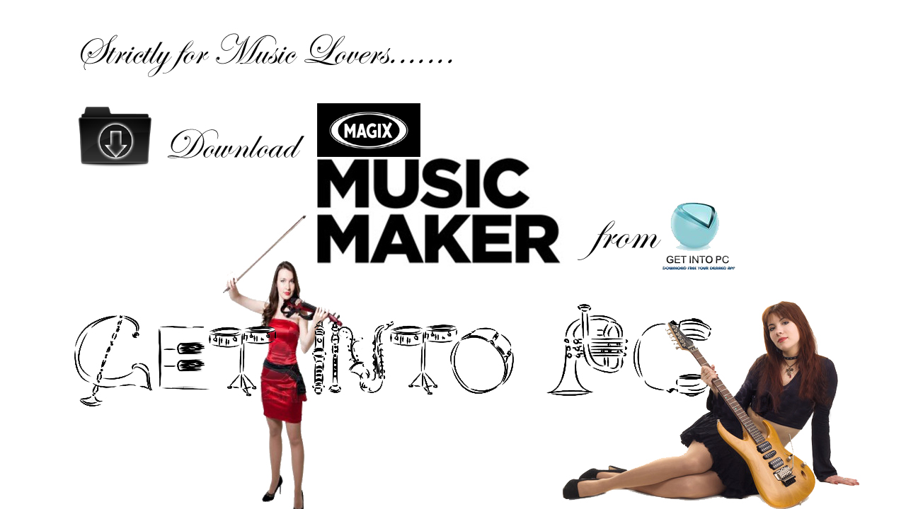 Download Magix Music Maker 2014 Premium