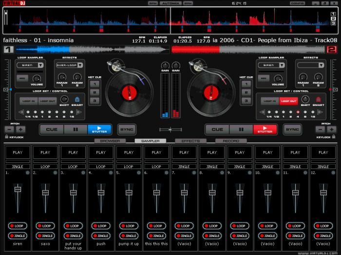 Pin by filehorse on software of the day | dj download, dj pro.