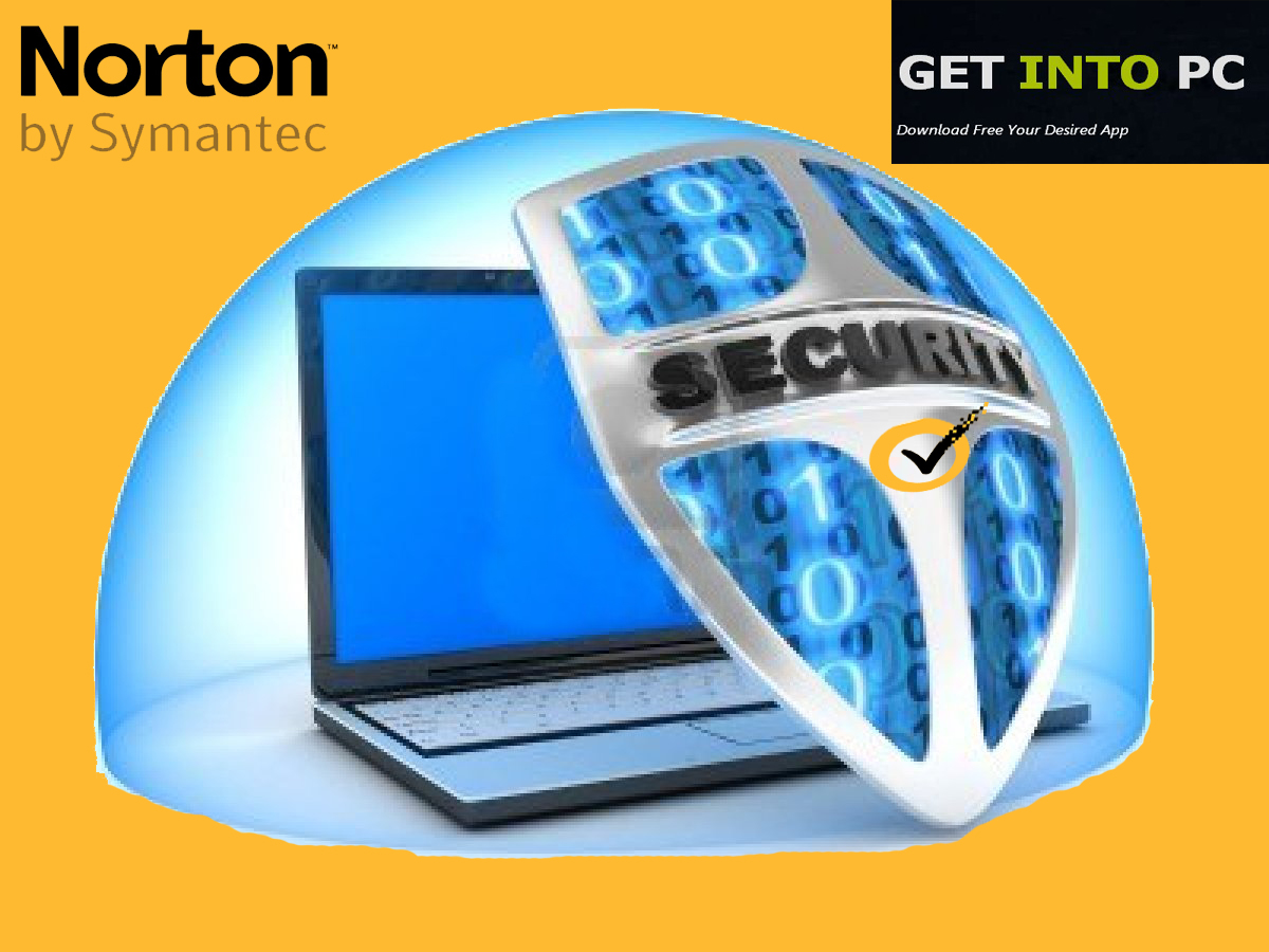 Norton Internet Security from getintopc.com