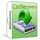 Card Recovery Cover