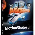 Corel Motion Studio 3D