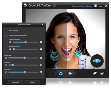 Free CyberLink YouCam Download