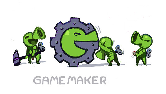 Download Game Maker Setup
