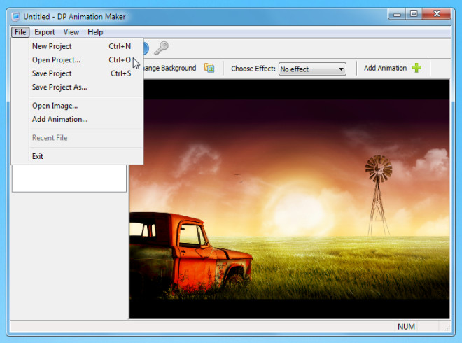 DP Animation Maker setup download