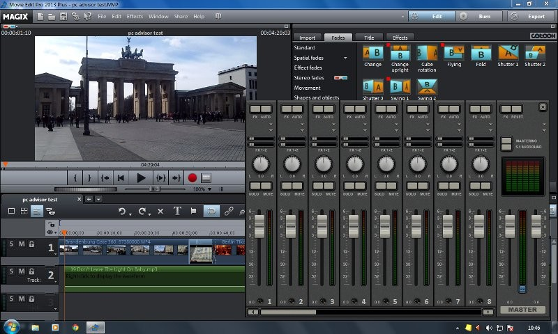 Magix Movie Edit Pro Download Free