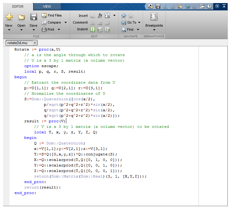 MATLAB 2013 Full Setup Free Download