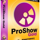 ProShow Gold Cover