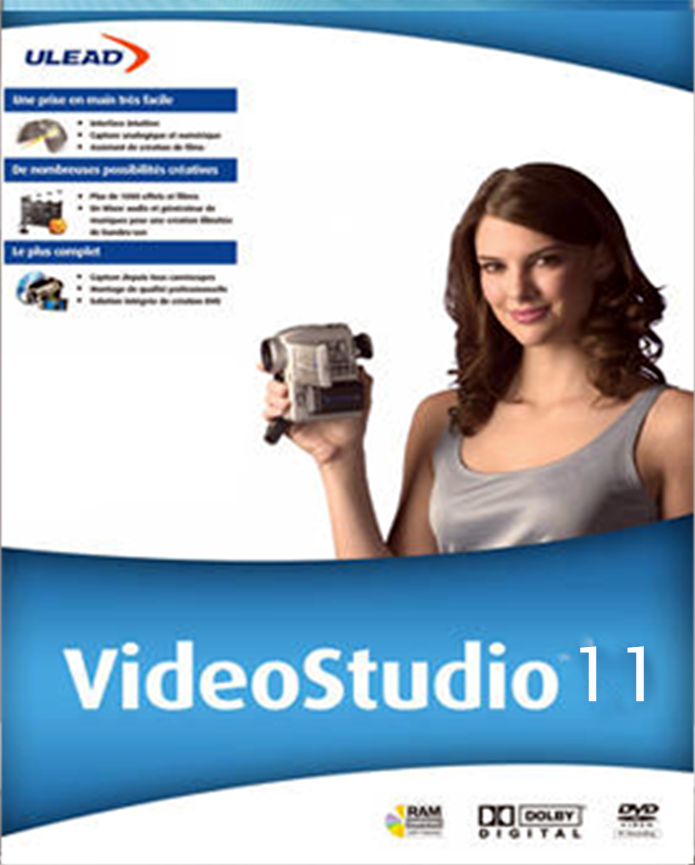 ulead video studio effects free