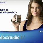 Ulead Video Studio 11 Free Download