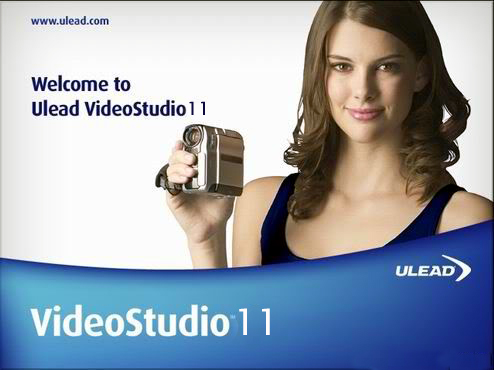 Ulead Video Studio 11 Download Free