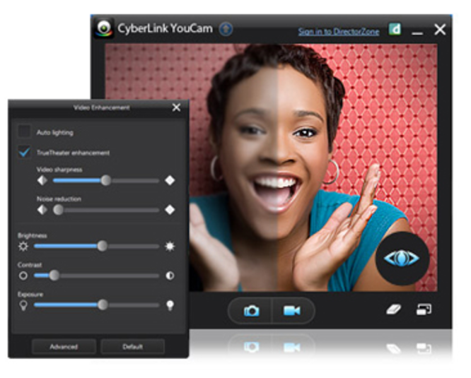 YouCam Free Download setup