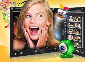 CyberLink YouCam setup download