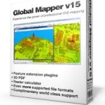 Global Mapper 15 Free Download