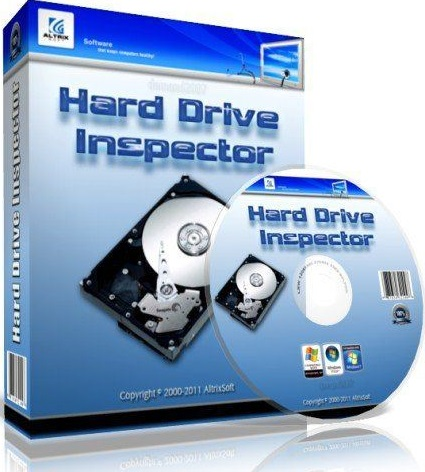 Hard Drive Inspector Professional Free Download