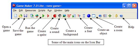 Game Maker Free Download software