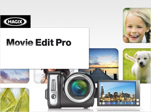 Magix Movie Edit Pro Download setup