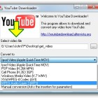 YouTube Video Downloader Covertor
