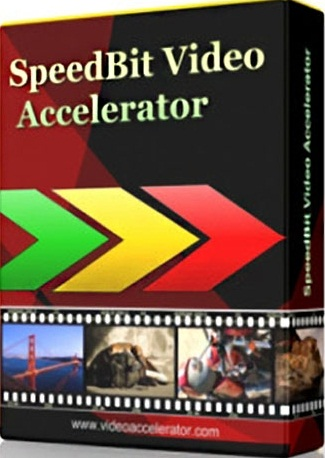 SpeedBit Video Accelrator