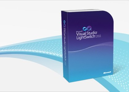 Free Visual Studio LightSwitch 2011 Download
