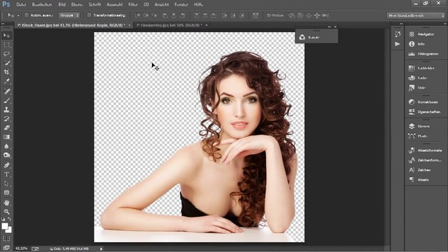 Download Adobe Photoshop CC free setup