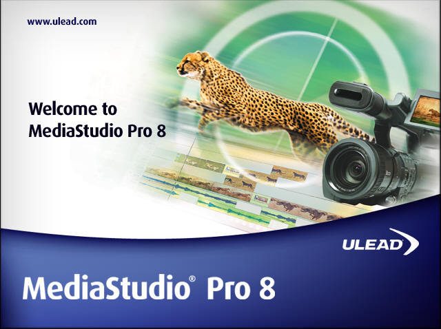 Ulead MediaStudio Pro 8 Free Download