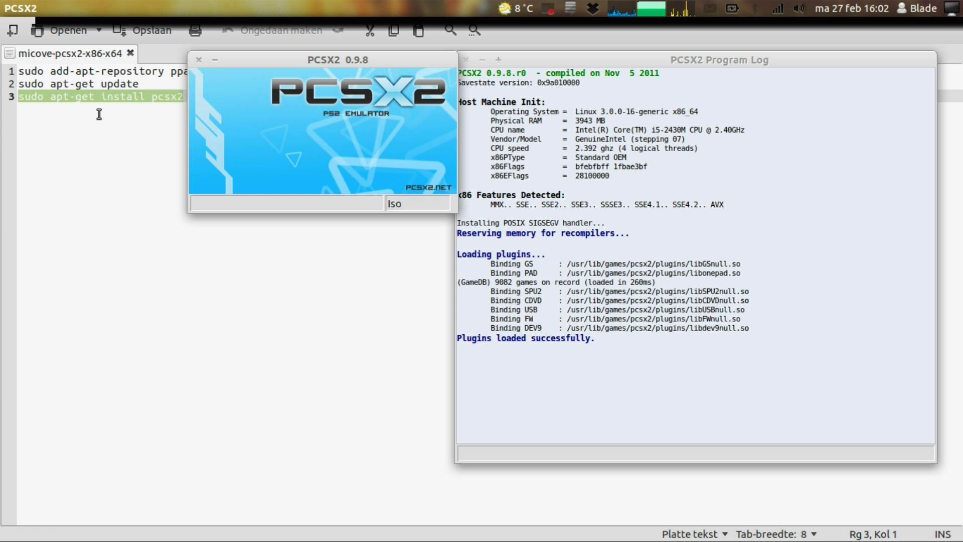 Run your play station games on windows PC