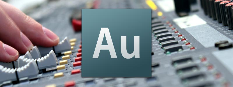 Adobe Audition 3 logo