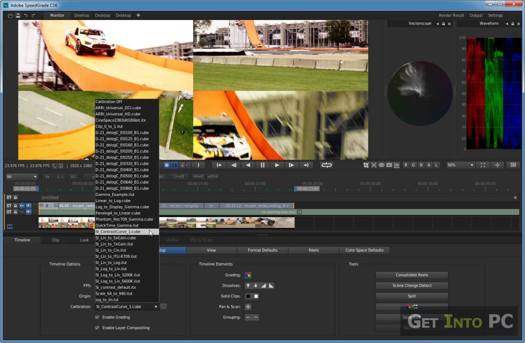 Adobe Premiere Pro CS6 Free Download