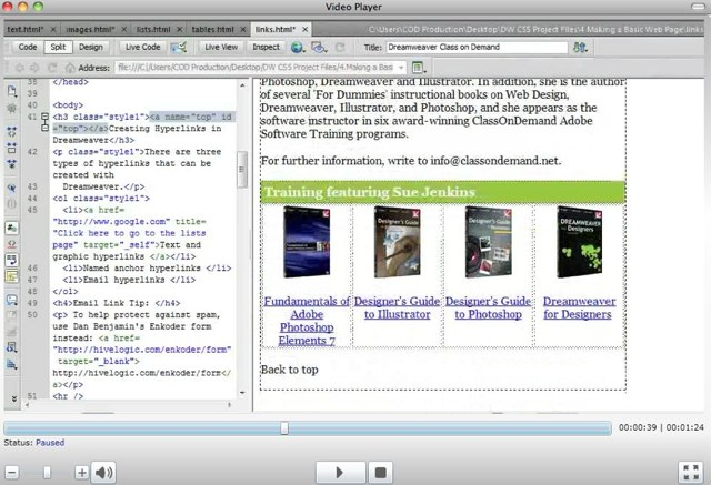 Dreamweaver CS5 Download Full