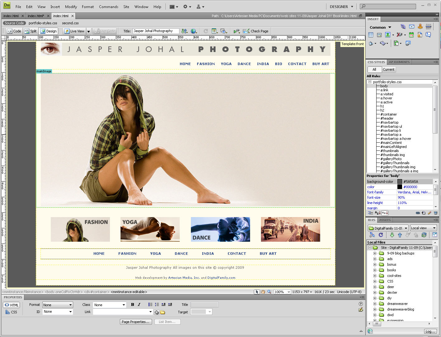 Download Dreamweaver CS6 Free