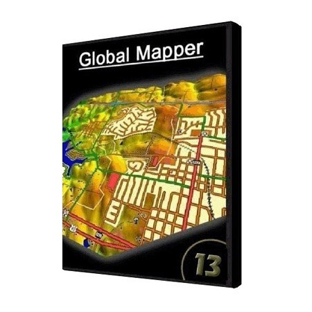 Global Mapper 13 Free Download 32 bit 64 bit