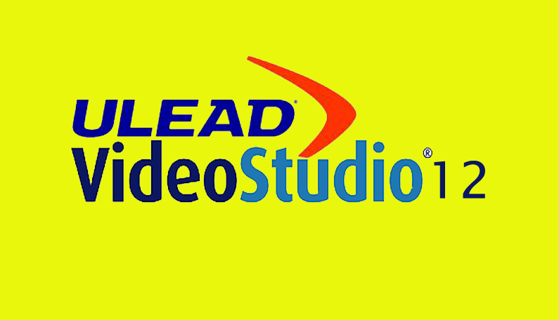 Ulead Video Studio 12 Logo