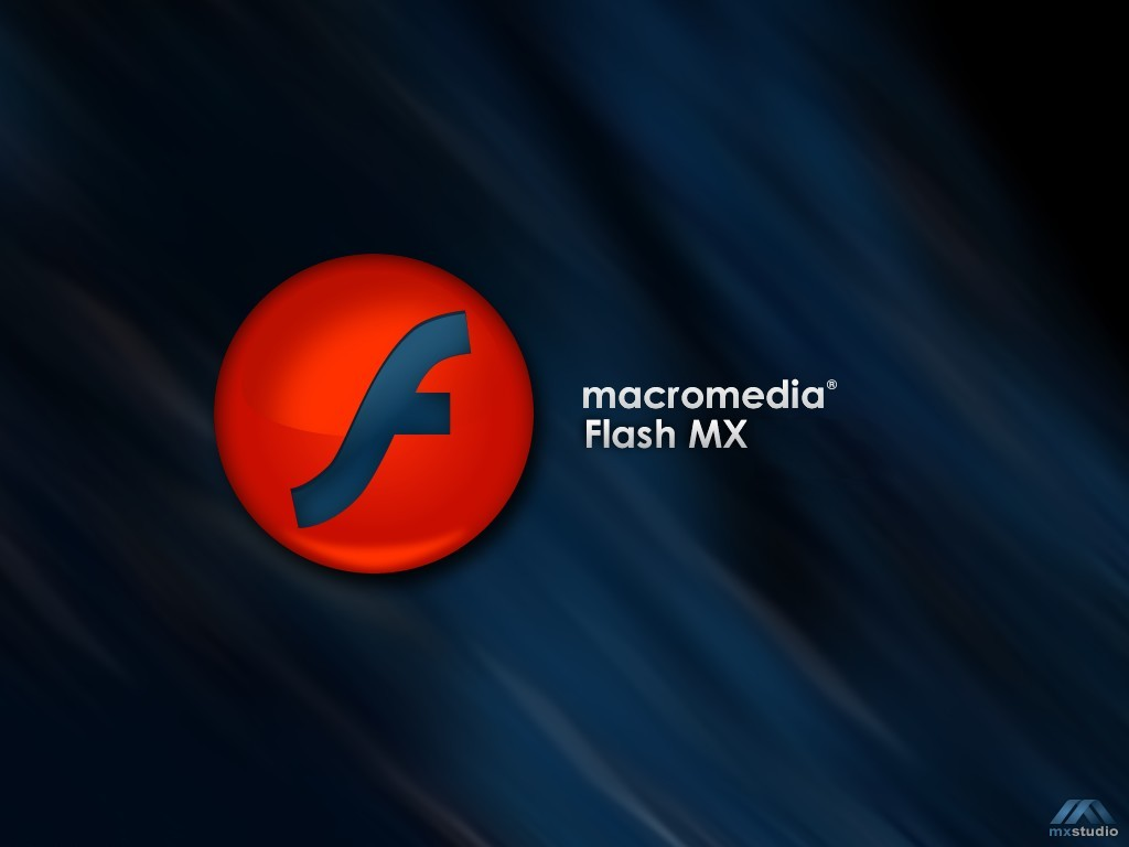 Macromedia Flash 8 download